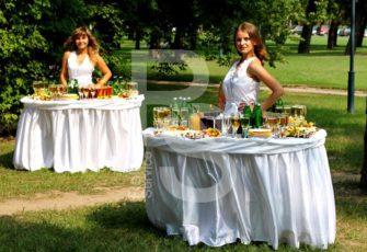 Леди фрушет заказать на свадьбу в МСК и СПб цена