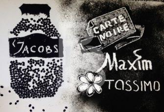 Рисование песочного шоу различными сыпучими материалами - чаем, кофе - заказать в СПб и МСК цена