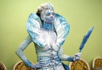 Живая скульптура - создание тематического образа по ТЗ заказать на мероприятие в МСК цена, живая статуя с индивидуальным образом заказ в СПб стоимость