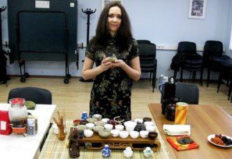 Заказать китайскую чайную зону с чайным мастером и реквизитом в офис в МСК цена, заказ проведения китайской чайной церемонии в офисе компании в СПб стоимость