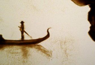 Шоу песочной анимации заказать в спб и мск цена